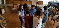 AVP Santa Barbara- Alternatives to Violence Project 50