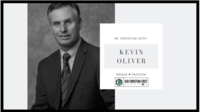 An Interview with Kevin Oliver