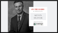 Radio: An Interview with Kevin Oliver