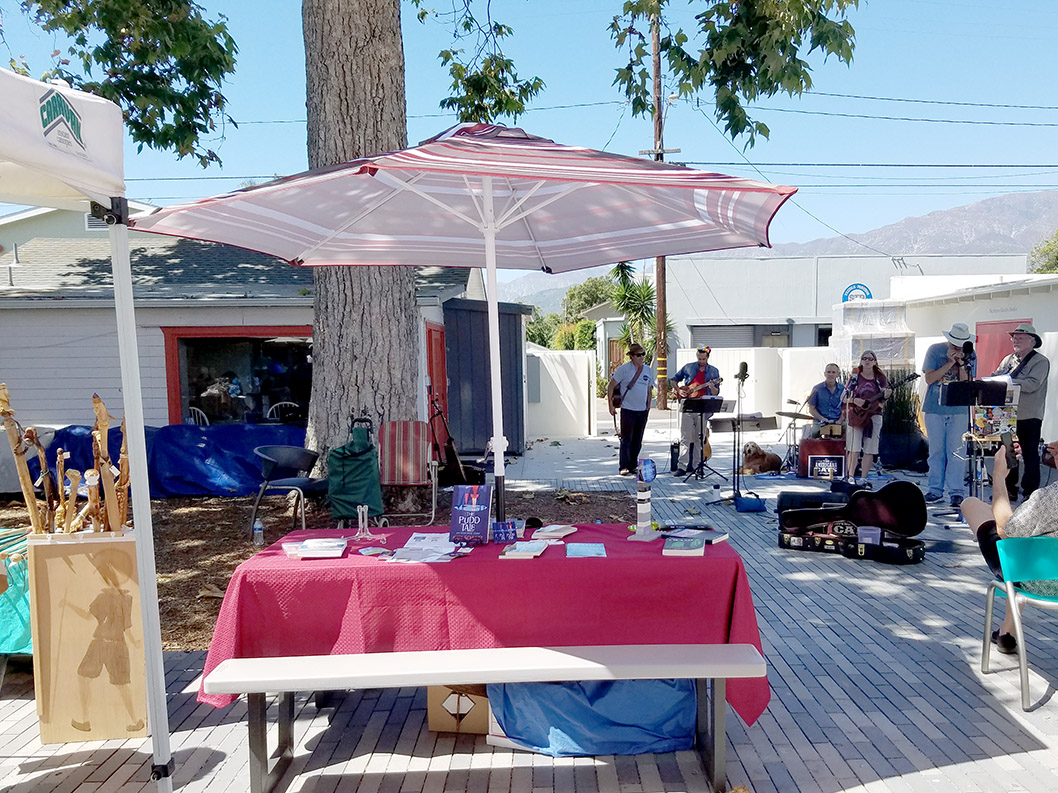 2019 Arts and Craft Faire