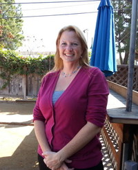 Judy Linares New Executive Director