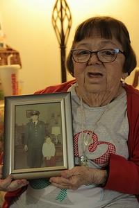 Barbara Davis Brother Vietnam