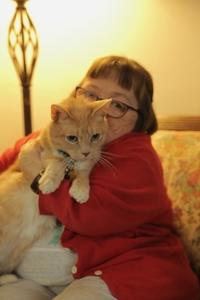 Barbara Davis Cat Morris