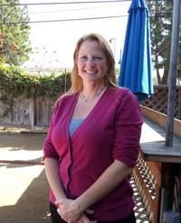 Leadership Team Judy Linares