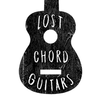 Lost Chord Guitars