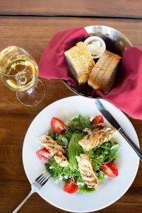 Opal Restaurant and Bar Easter Dinner
