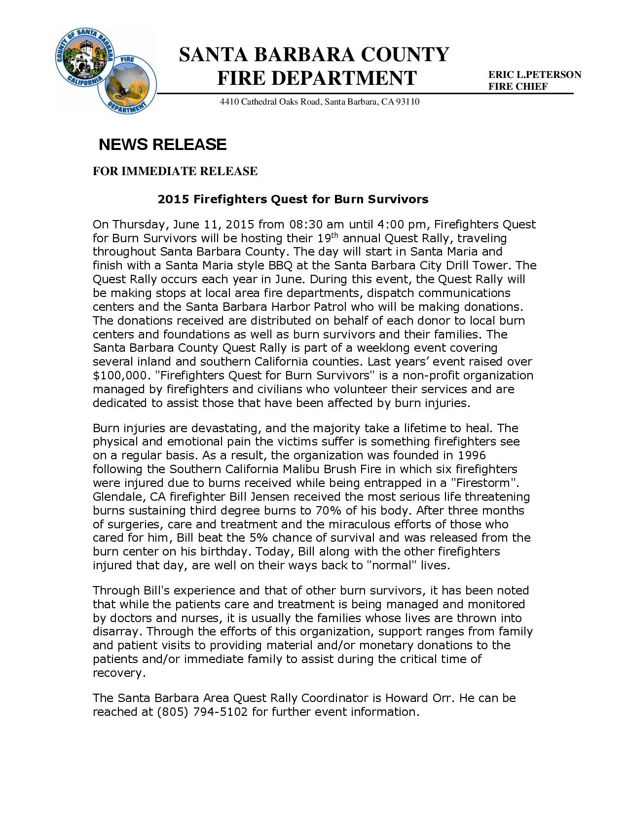 Firefighters Quest for Burn Survivors-pg1