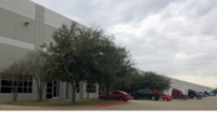 Grand Prairie, Texas (GP-2) Warehouse Location