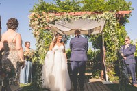 McDermott Wedding in Santa Barbara 1
