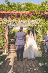 McDermott Wedding in Santa Barbara