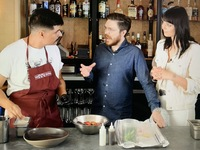 Season 10 Episode 11 - La Cocina