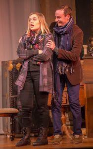 Ivoryton Playhouse An Actor's Carol-4