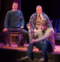 Ivoryton Playhouse An Actor's Carol-5