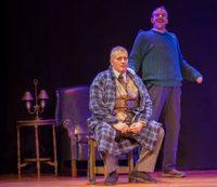 Ivoryton Playhouse An Actor's Carol-6