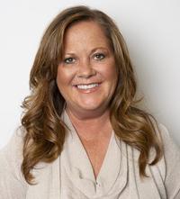 Leadership Team Lori Anderson, President & CEO