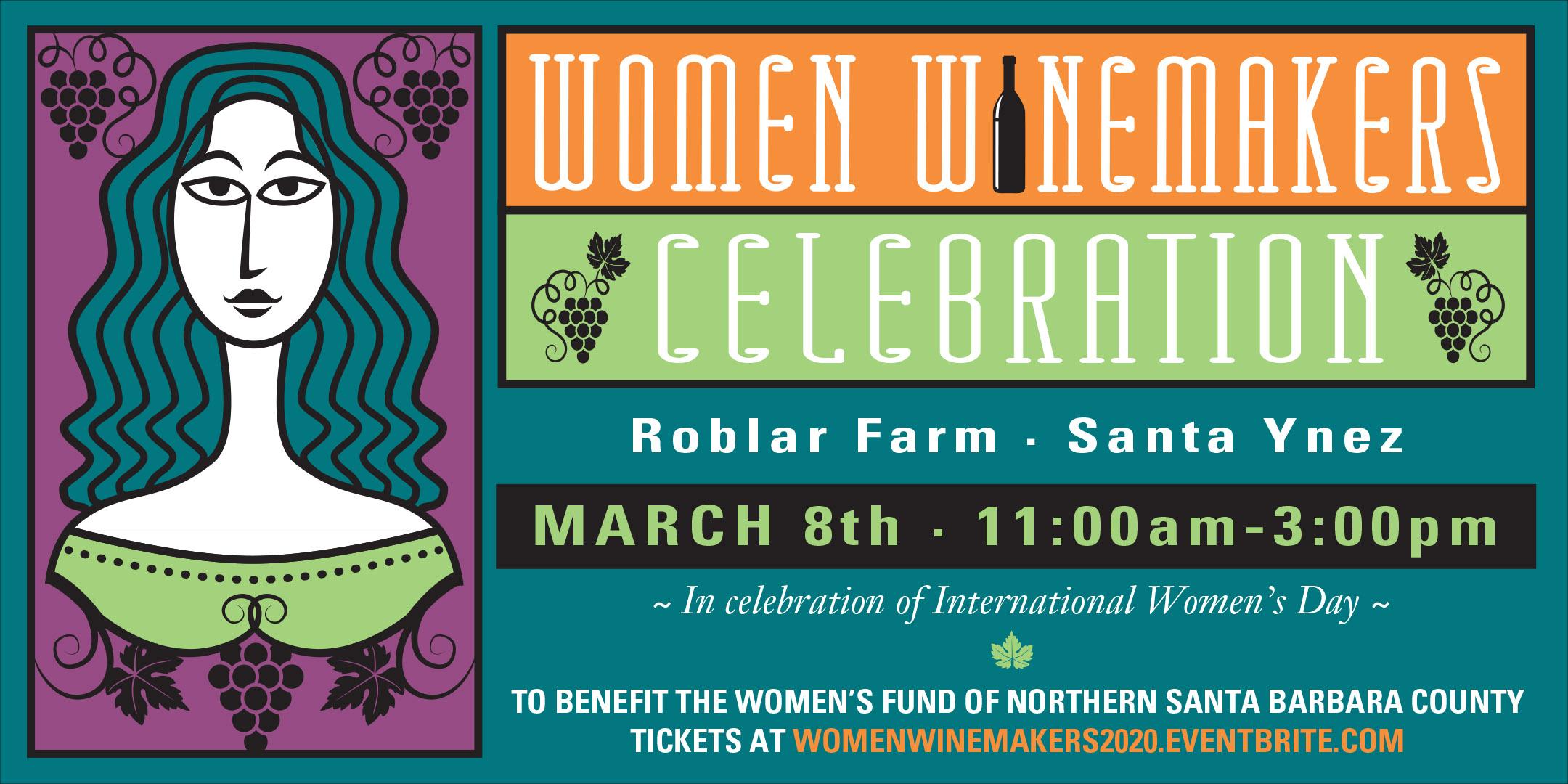 Women's Winemakers Celebration