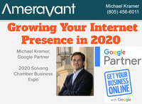 Solvang Business Expo 2020 - Presentation Materials