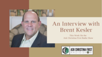 An Interview with Brent Kesler
