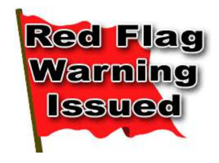 Media Guide Fire Weather Watch and Red Flag Warning-2