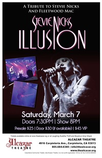 Stevie Nicks Illusion