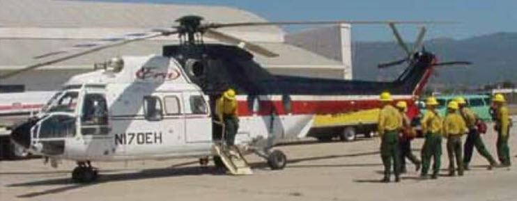 "Eurocopter AS332L ""Super Puma"""