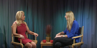 Lisa Amador's Interview with Rebecca Ramgren of TVSB