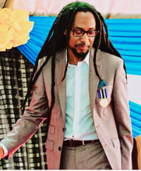 Taj Weekes Named Goodwill Ambassador and Brand Ambassador for St. Lucia