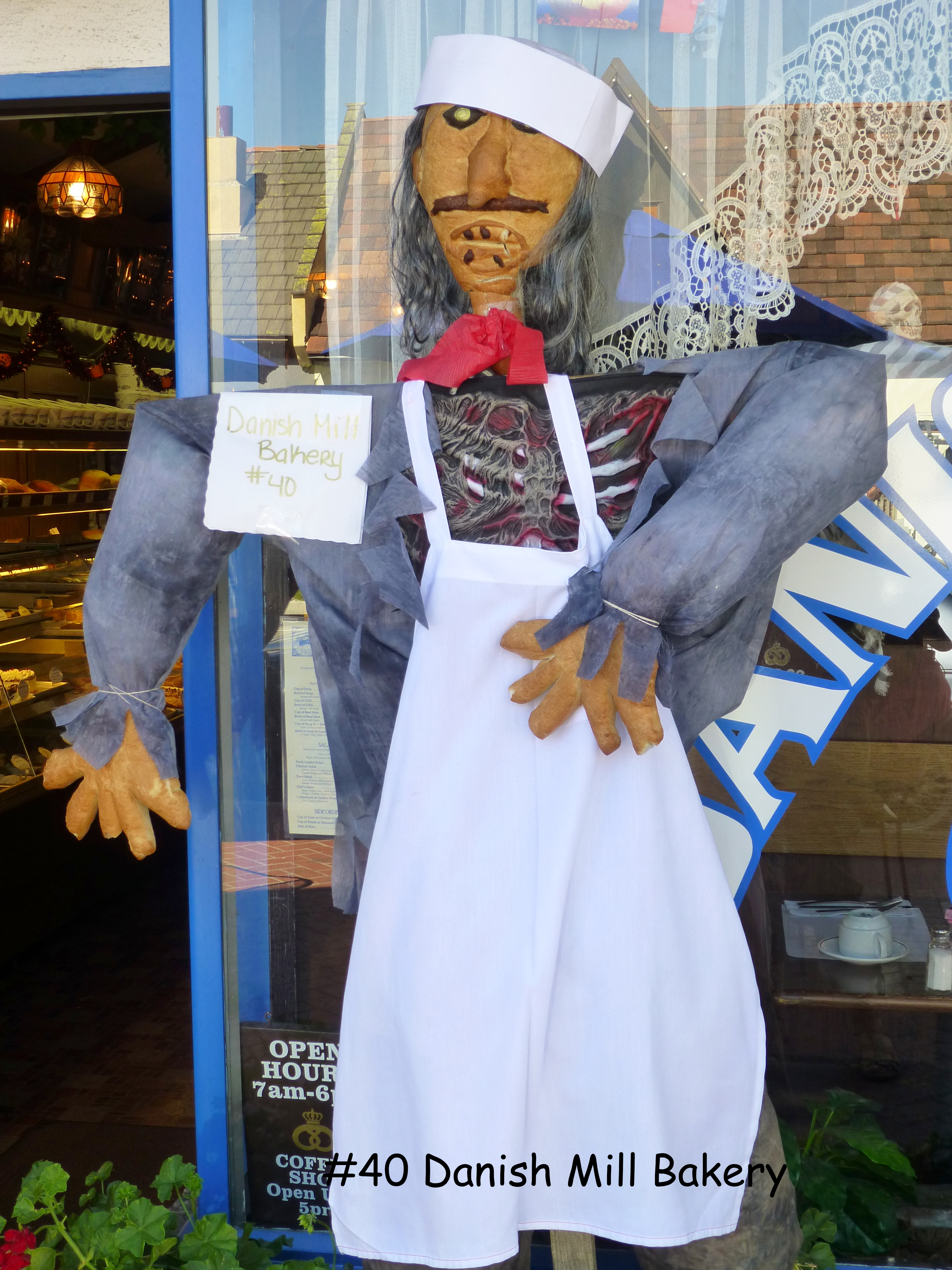 Scarecrow Fest 2020
