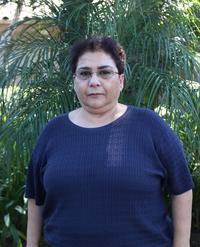 Director of Accounting Mahnaz Parhami