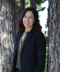 Director of Marketing Rae van Seenus