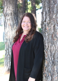 Director of Independent & Supported Living North Renee DeLauer