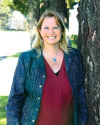 Executive Director Judy Linares