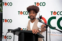 THEY OFTEN CRY OUTREACH (TOCO) FORMALLY LAUNCHED IN SAINT LUCIA