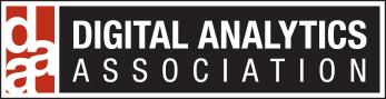 Digital Analytics Association Logo