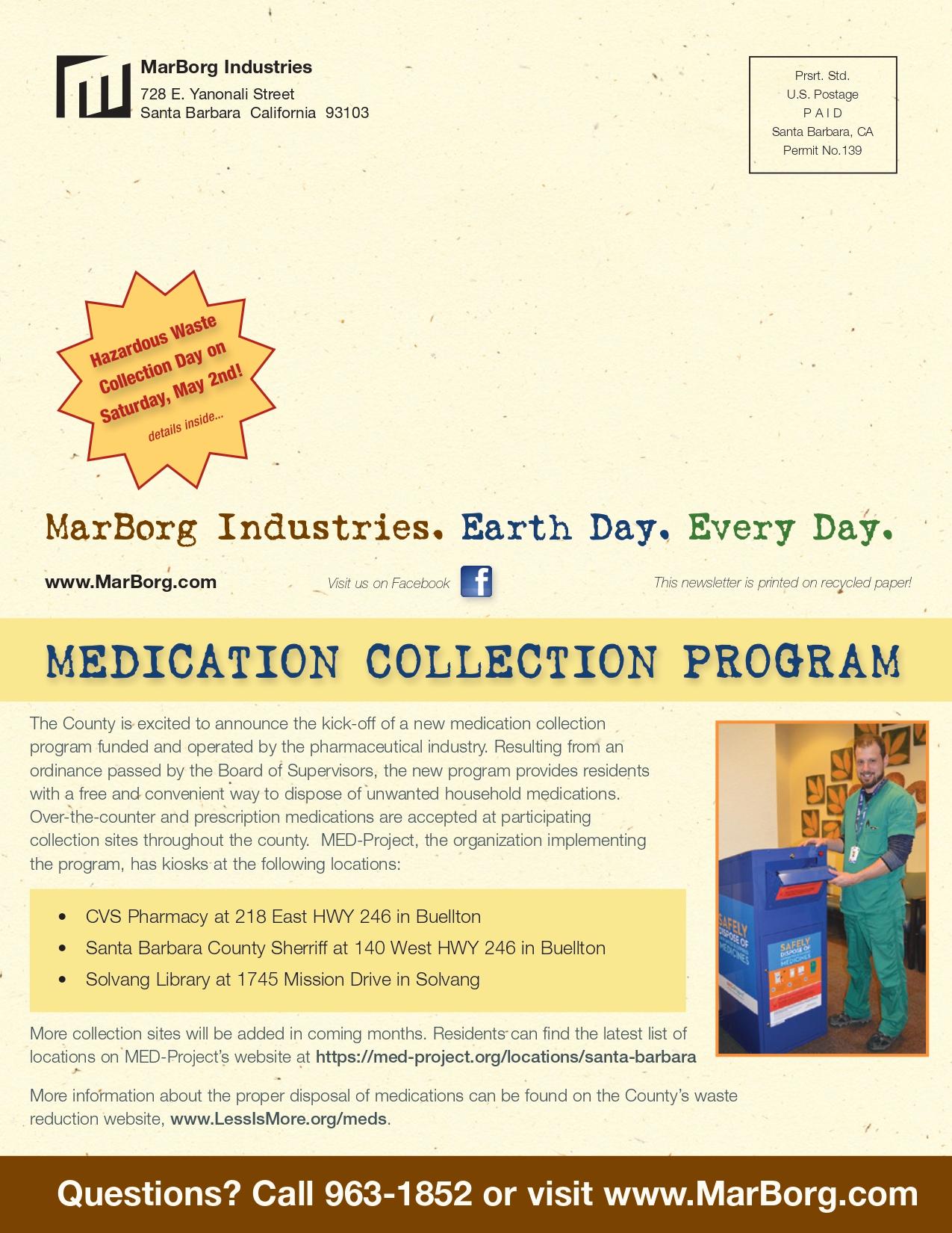 2020 Spring Newsletter - Buellton Pg 4