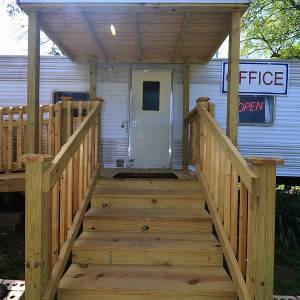 Cedar Ridge Mobile Home & RV Park Main Office