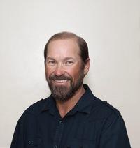 Chaplain Drew Kawiecki
