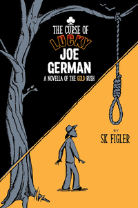 The Curse Of Lucky Joe German