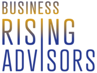 Business Rising Advisors logo