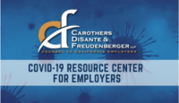 COVID-19 Resources for California Employers