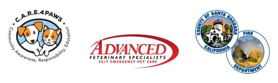 PR-Pet Emergency Training for Santa Barbara County First Responders