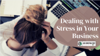 Dealing with Stress in Your Business