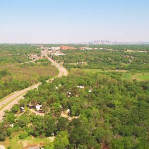 Cedar Ridge Mobile Home & RV Park Near Downtown Dallas, TX