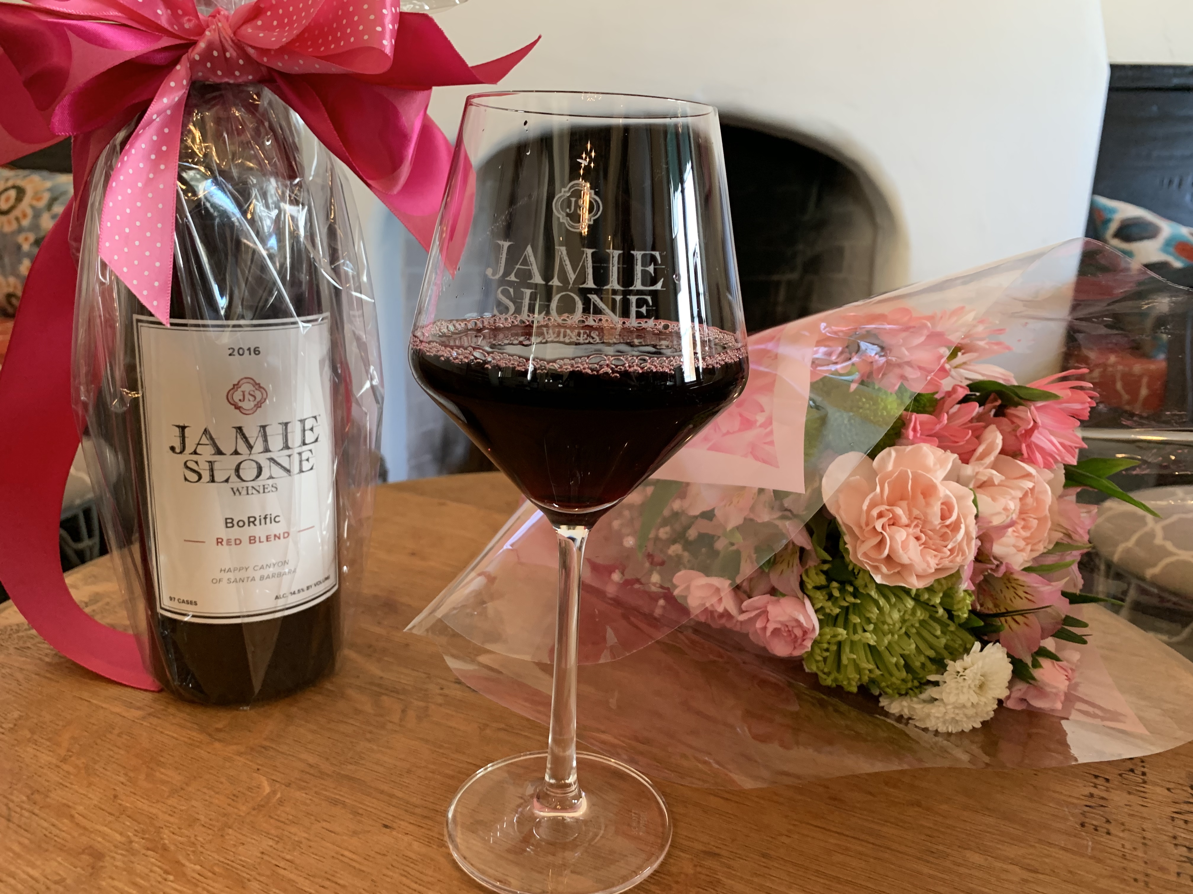 Mother's Day Private Virtual Tasting