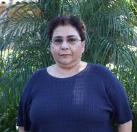 Mahnaz Parhami