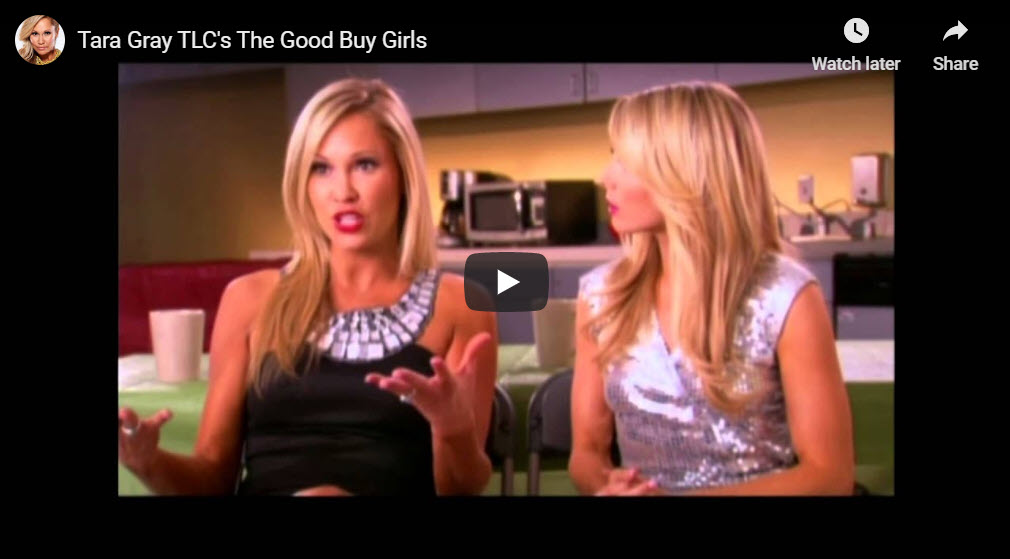 TLC's The Good Buy Girls