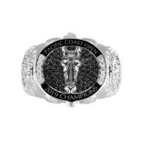 Portfolio Tara Gray Jewelry 2019 PCO Championship Ring