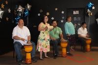 Santa Maria Applied Abilities Talent Show