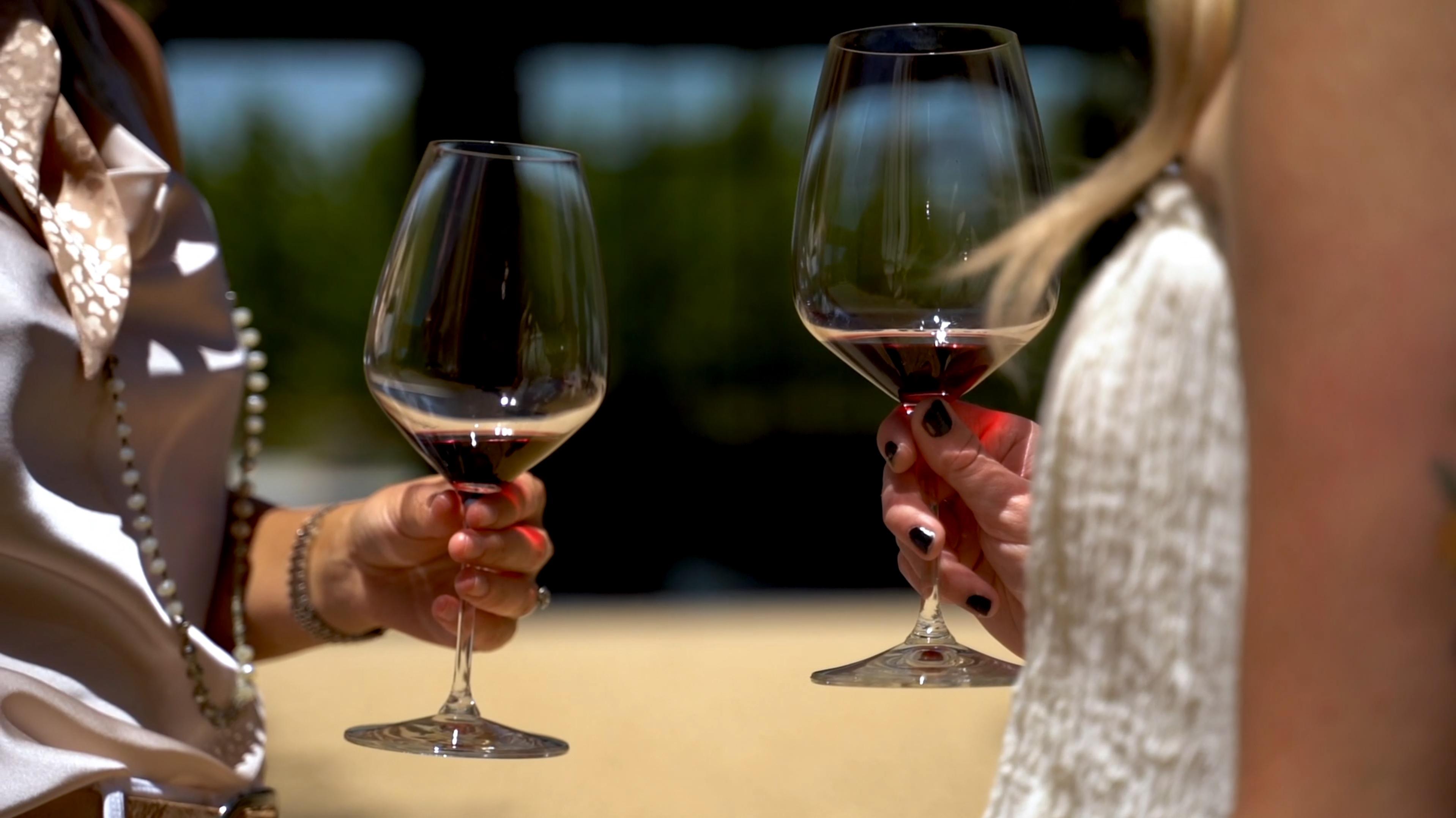 Estate Wine Tours