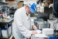 Individual Employment at Jeannine's Bakery
